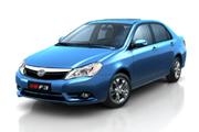 全新F3 - BYD7156A5M舒适型(棕内饰)(节能版)(国五+)